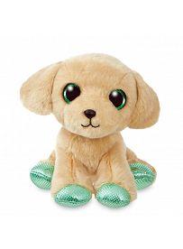 Labrador Daydream, 18cm Aurora Sparkle Tales Plüschtiere | Kuscheltier.Boutique