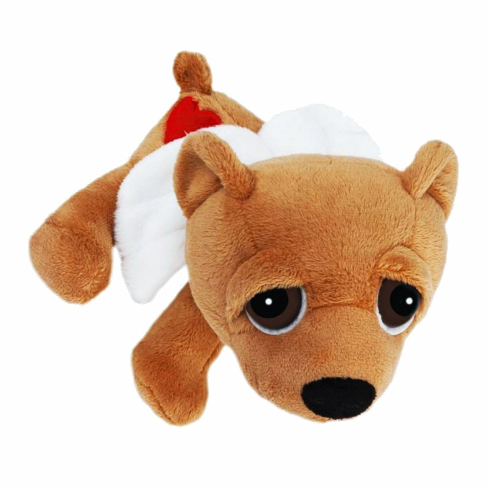 Teddybär Angel, 24cm | LiL Peepers Kuscheltier der englischen Marke SUKIgift
