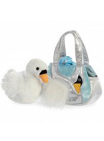 Luxe Boutique: Schwan Fiona, Tasche