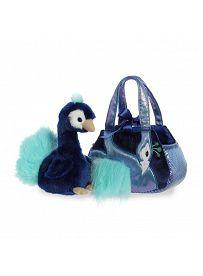 Luxe Boutique: Pfau Mora, Tasche