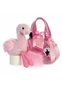 Luxe Boutique: Flamingo Ava, Tasche