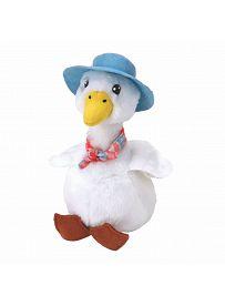 Ty Lizenz Peter Hase: Ente Jemina, 15cm