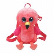Ty Glubschi's: Flamingo Gilda, Rucksack 30cm