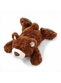 NICI Teddybären: Bär classic braun, 20cm