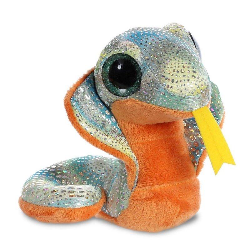 Yoohoo & Friends: Cobra Charmer, 21cm Auroraworld