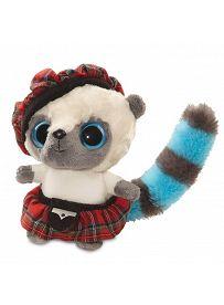 Yoohoo & Friends: Buschbaby Schottland, 12cm Aurora Plüschtiere   Kuscheltier.Boutique