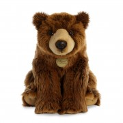 Auroraworld: Grizzly bärUtan, 35cm