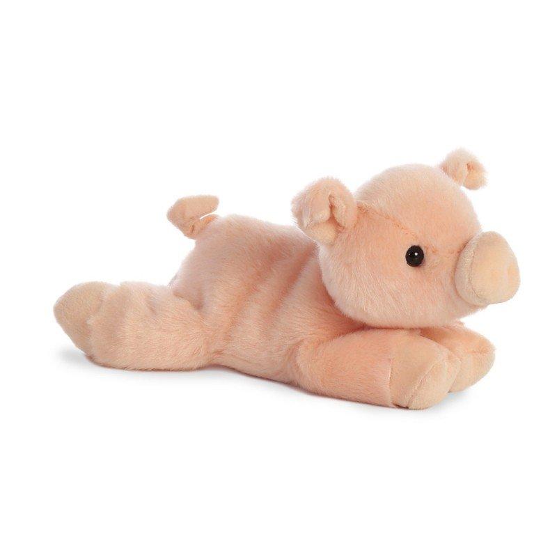 Schwein rosa, 18cm | Kuscheltier von AuroraWorld