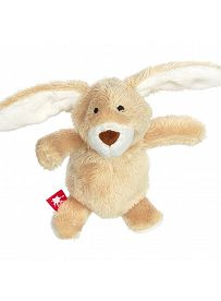 Hase creme, 13cm sigikid Mini-Sweeties