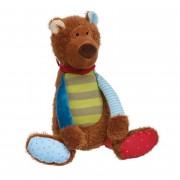 Teddybär, 37cm | sigikid Patchwork Sweety Kuscheltier