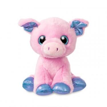 Schwein Primrose, 18cm - Sparkle Tales Kuscheltiere von AuroraWorld