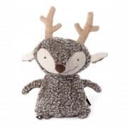 Rentier Oh Deer, 24cm | sigikid BEASTtown Kuscheltier für Jugendliche und Erwachsene
