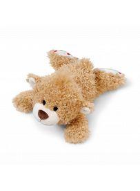 """NICI Teddybären: Bär """"kleiner Bruder"""", 20cm liegend"""