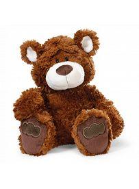 NICI Teddybären: Bär braun, 35cm