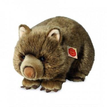 Teddy Hermann® COLLECTION: Wombat, 26 cm
