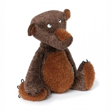 BEASTStown Teddybär Drop out Dan, 35cm von sigikid
