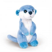 NICI Friends: Erdmännchen blau, 20cm
