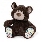 Bär dunkelbraun, 25cm Nici Classic Teddy | Kuscheltier.Boutique