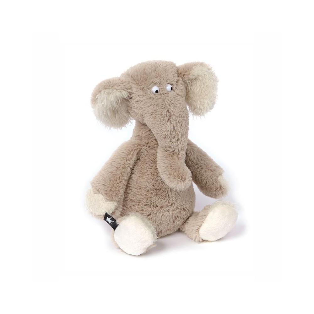Elefant Ach Good, 20cm | sigikid BEASTtown Kuscheltier
