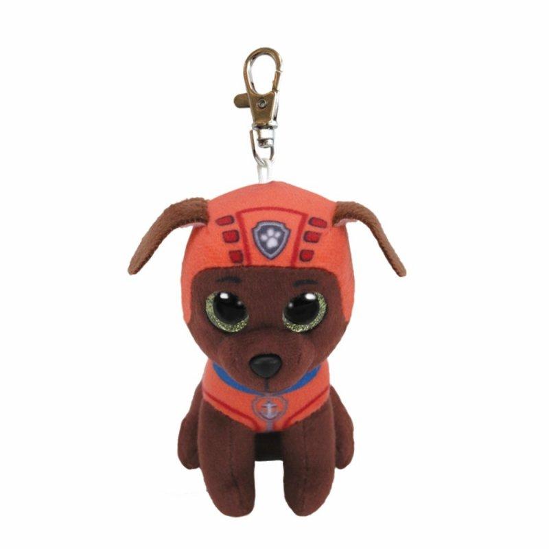 Ty Glubschi's: Paw Patrol Wasserhund Labrador Zuma, Clip 10cm