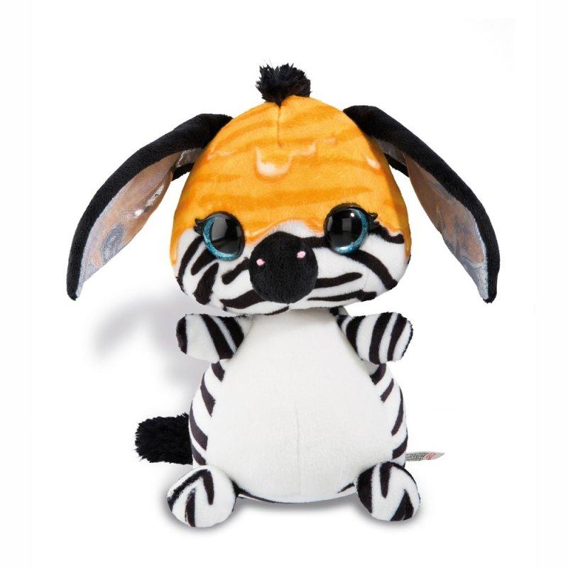 Zebra Ijona   NICIdoos Wild Collection