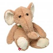 Elefant Torsten Trockau, 32cm | sigikid Kuscheltiere
