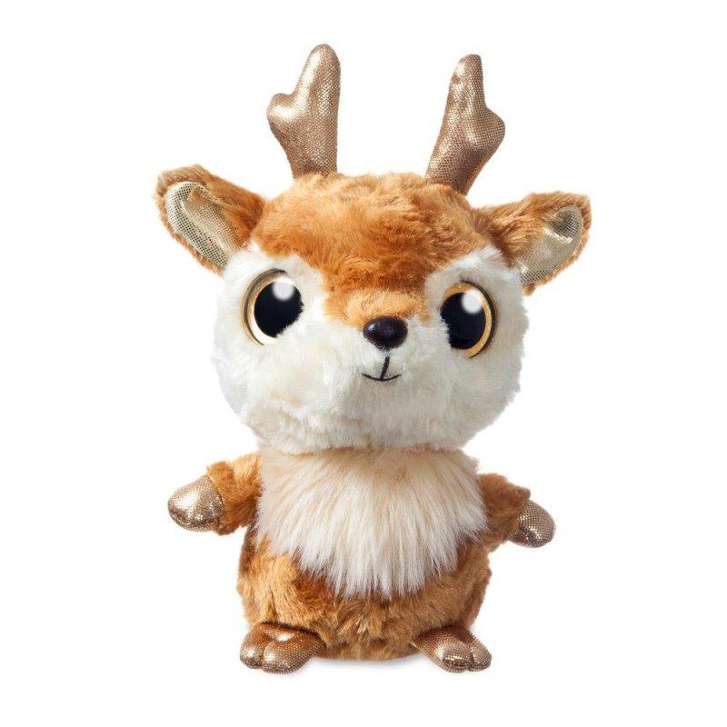 Yoohoo & Friends: Rentier Deeree, 12cm Aurora Plüschtiere | Kuscheltier.Boutique