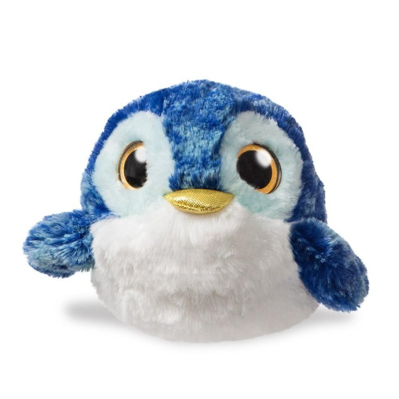 Yoohoo & Friends: Pinguin Mini, 12cm Aurora Plüschtiere | Kuscheltier.Boutique