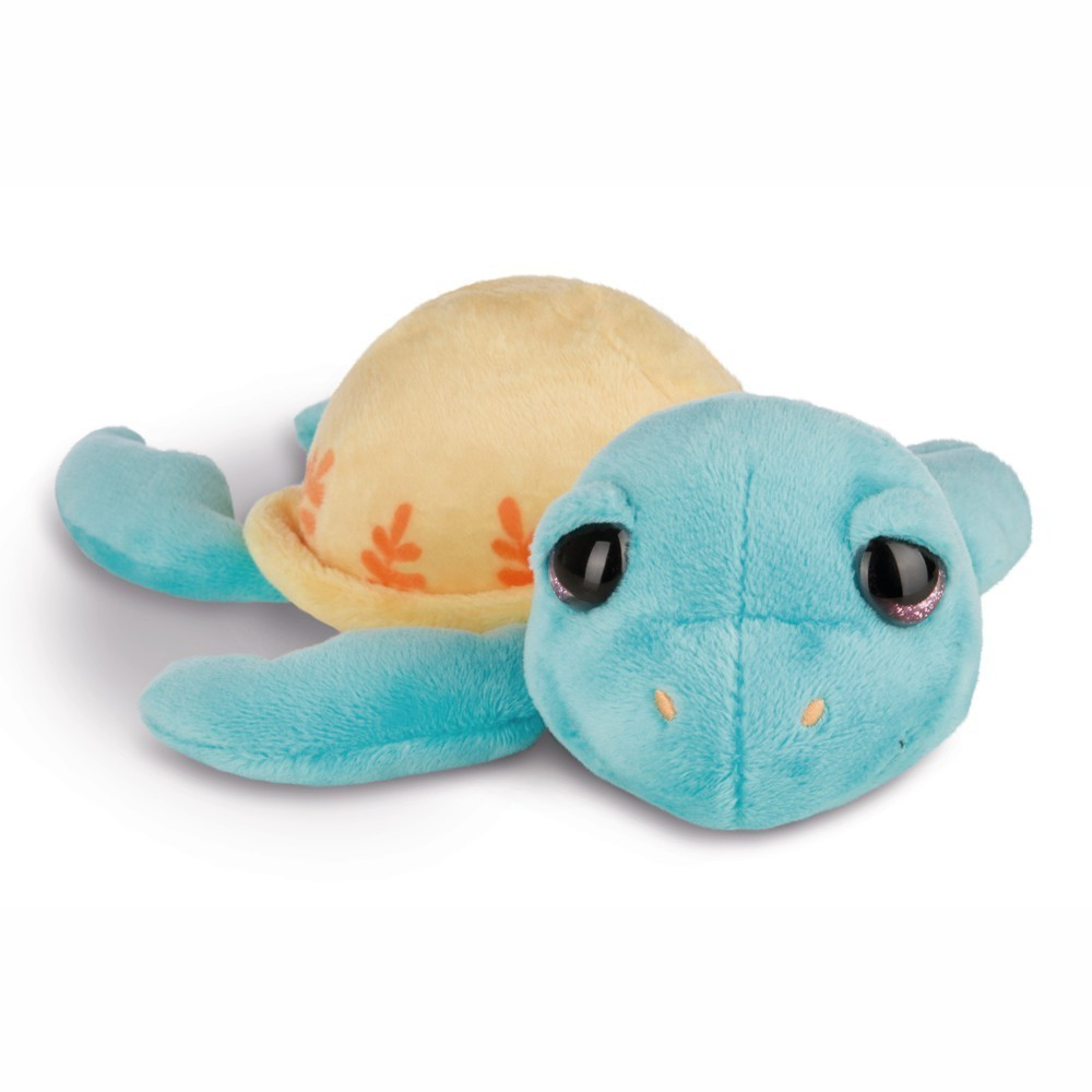 NICI Summer Friends: Schildkröte Sealas, 20cm