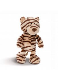 NICI Zoo Friends: Tiger, 20cm