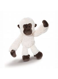 NICI Zoo Friends: Affe Gibbon, 20cm