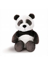 NICI Zoo Friends: Panda, 20cm
