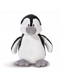 NICI Zoo Friends: Pinguin, 20cm