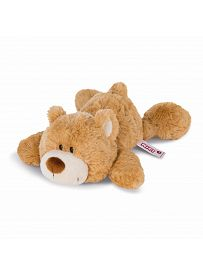 "NICI Teddybären: Bär ""großer Bruder"", 20cm liegend"