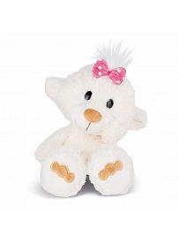 "NICI Teddybären: Bär ""kleine Schwester"", 20cm"