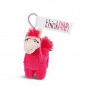 Lama Lady, pink | Nici La-La Lama Lounge