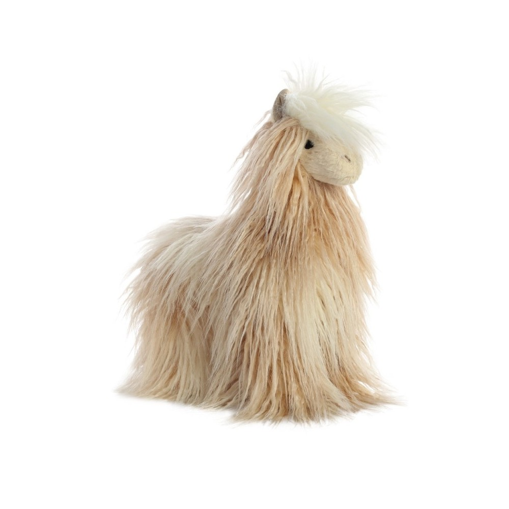 Luxe Boutique: Lama Lele, 33cm