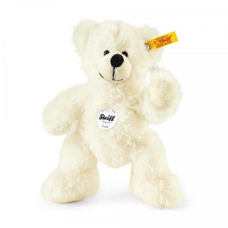 Steiff - Knopf im Ohr: Teddybär Lotte, 17cm | Kuscheltier.Boutique