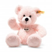 Steiff - Knopf im Ohr: Teddybär Lotte, 30cm rosa