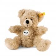 Steiff - Knopf im Ohr: Teddybär Fynn, 18cm beige