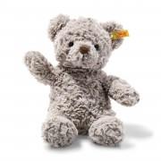 Steiff - Knopf im Ohr: Teddybär Honey, 28cm grau
