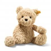 Steiff - Knopf im Ohr: Teddybär Jimmy, 30cm hellbraun