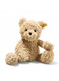 Steiff - Knopf im Ohr: Teddybär Jimmy, 30cm hellbraun | Kuscheltier.Boutique