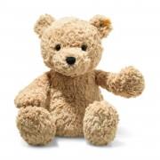Steiff - Knopf im Ohr: Teddybär Jimmy, 40cm hellbraun