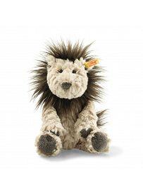 Steiff - Knopf im Ohr: Löwe Lionel, 18cm beige | Kuscheltier.Boutique