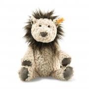 Steiff - Knopf im Ohr: Löwe Lionel, 30cm beige
