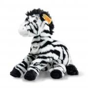 Steiff - Knopf im Ohr: Zebra Zippy, 22cm