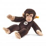 Steiff - Knopf im Ohr: Schimpanse Koko, 35cm