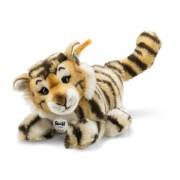 Steiff - Knopf im Ohr: Tiger Radjah, 28cm Schlenker