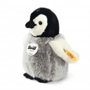 Steiff - Knopf im Ohr: Pinguin Flaps, 16cm